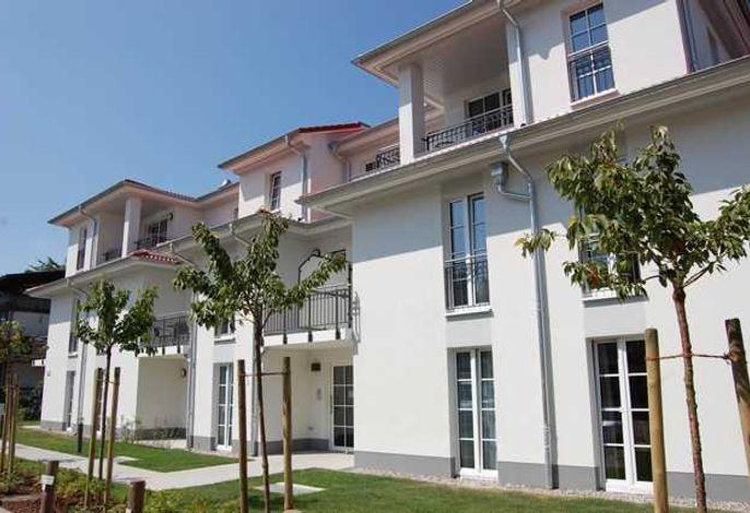 Villa Borwin Whg.14
