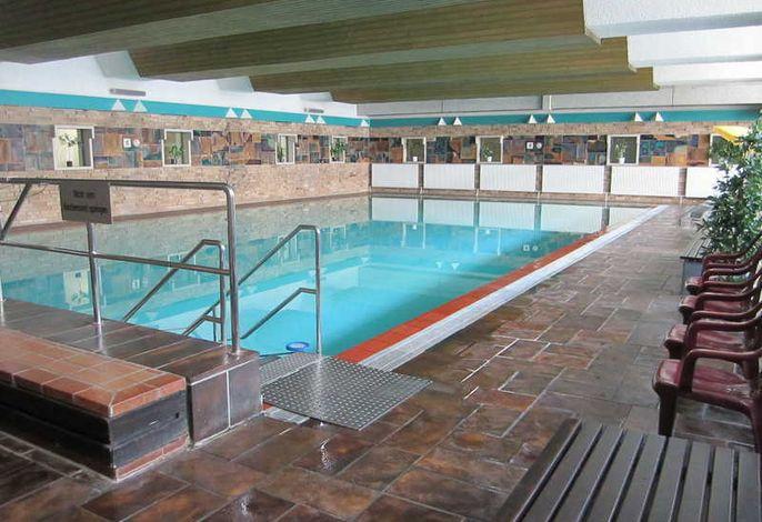Apartment Mona mit Schwimmbad u. Sauna