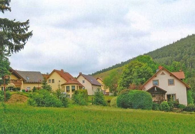 Ferienwohnung Uhlstädt-Kirchhasel THU 021