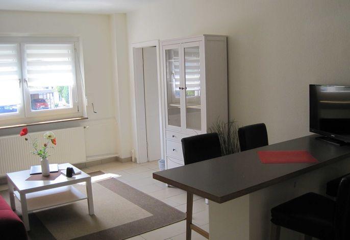 Usedom Suites Zinnowitz 37 Suite Joschka