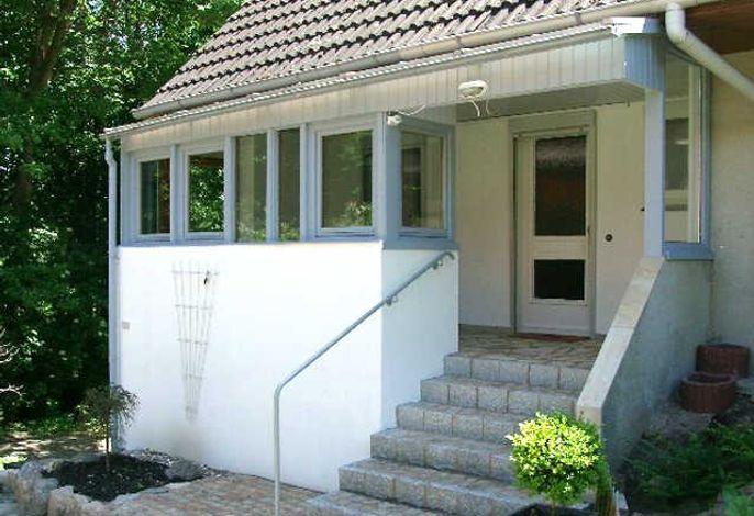 Ferienhaus Unger