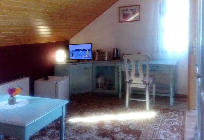 Rankwitzer Hof Suite
