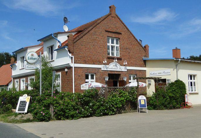 Gastro- und Freizeitservice Gmbh Rankwitzer Hof