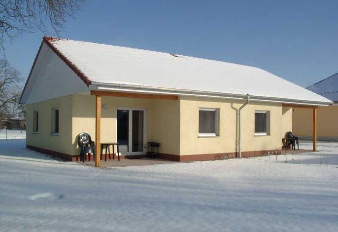 Ferienhaus Vietzen