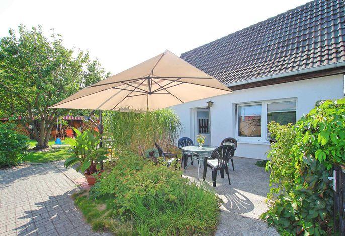 Ferienhaus Fürstensee SEE 7831