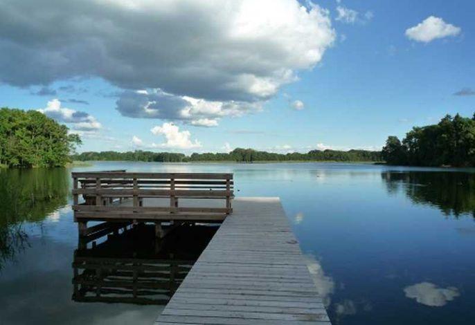 Ferienhaus zum Krakower See ****