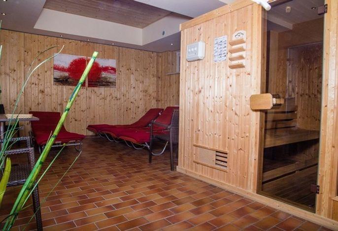 Hotel Am Tierpark ***