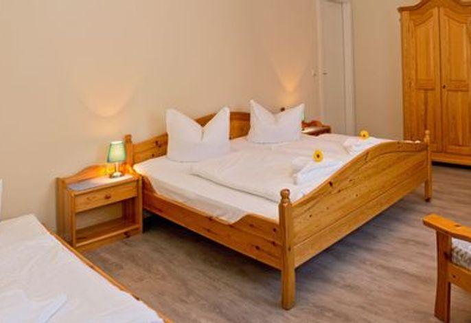 Hotel Pommerscher Hof Zinnowitz
