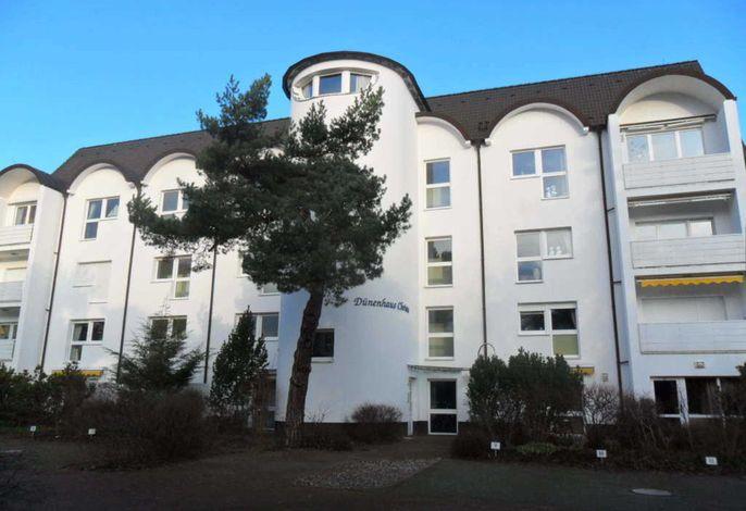 Dünenhaus Christa, App. 2 **30m vom Ostseestrand entfernt**