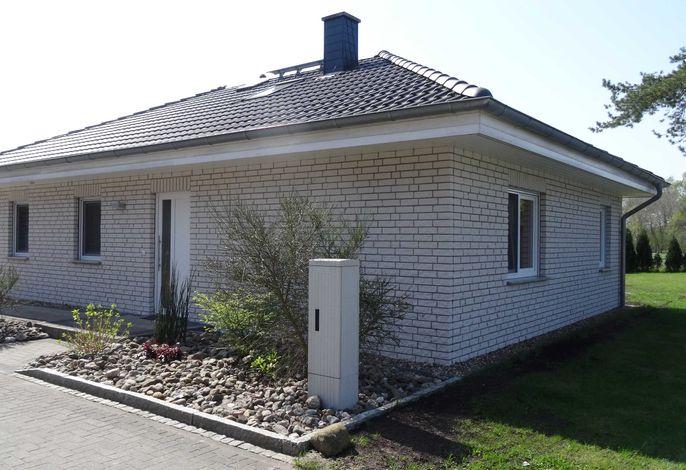Ferienhaus Lachmöwe Karlshagen auf Usedom