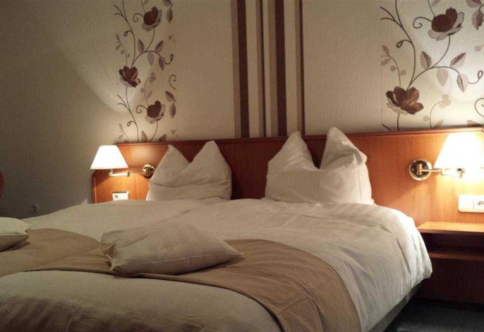 Hotel garni Engel Altenau - SORGENFREIES REISEN*