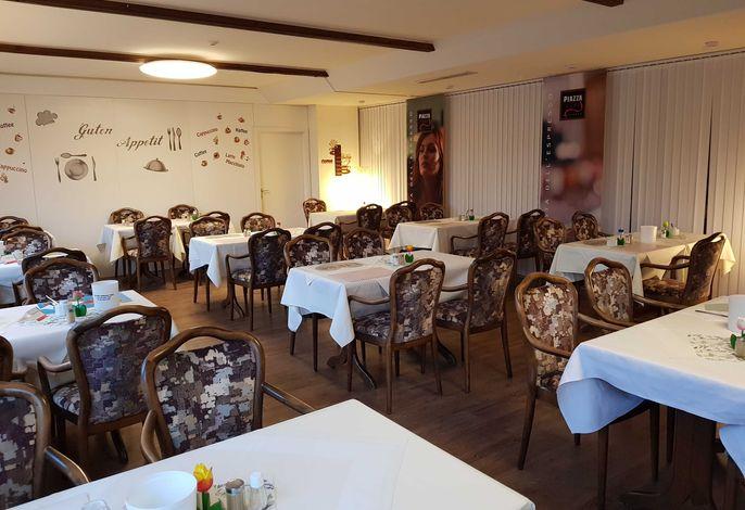 Hotel garni Engel Altenau - SORGENFREI BUCHEN*
