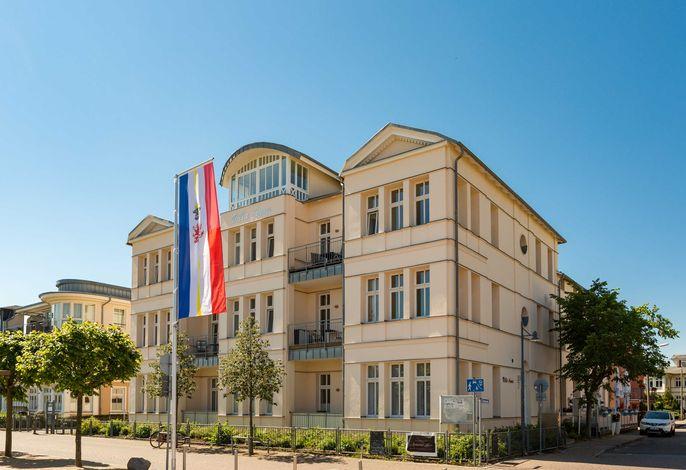 Villa Anna Wohnung 12