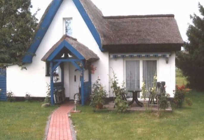Ferienhaus Christine Braun Wieck/Darß