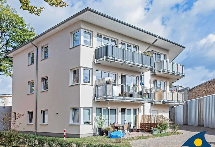 Villa Hügel B 02 - Zaczernie