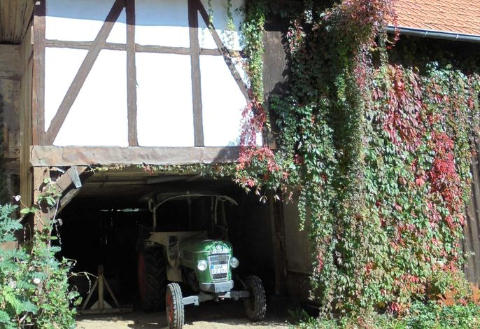 Bauernhaus Am Sachsengraben