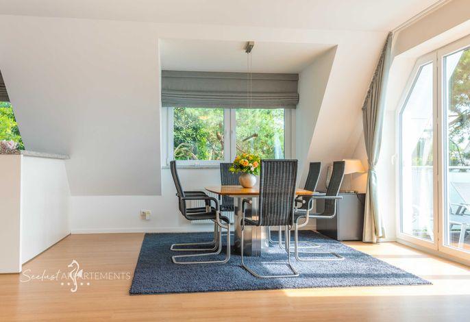 (GAR4g) Strandwelle - Haus Seelust 2