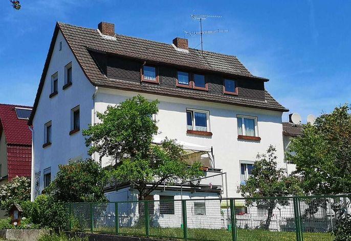 Ferienwohnungen Haus Bartelsborn