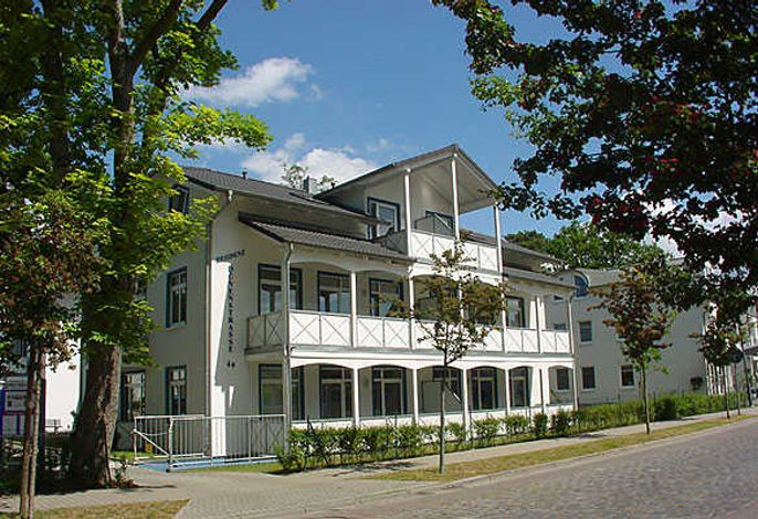 Residenz Dünenstrasse