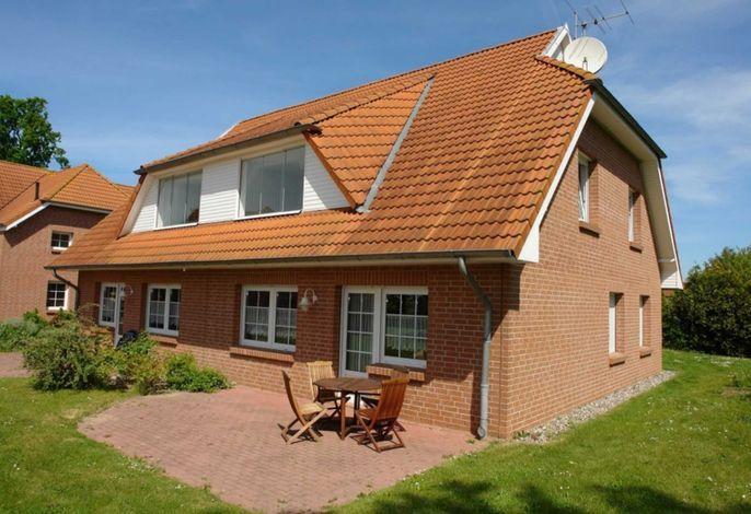 Landhäuser Waase Haus Nemo *** FEWO  Nr. 16