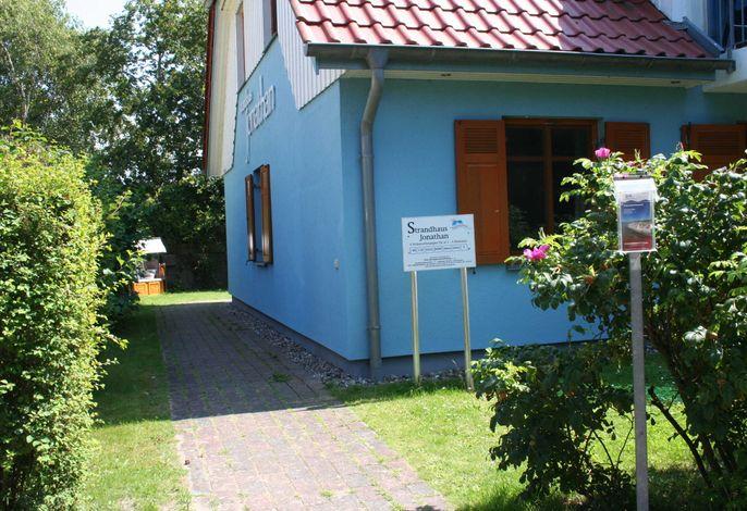 Strandhaus Jonathan 2 EG