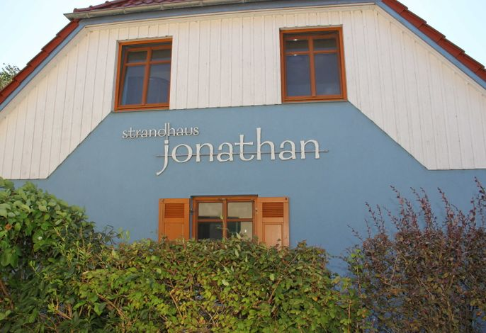 Strandhaus Jonathan 3 OG