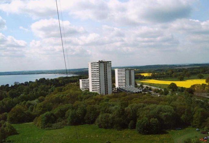 B05-4 - 2-Raum-Fewo - Panoramic