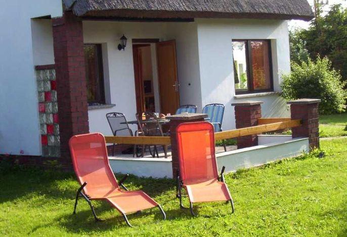 Ferienhaus Inselblick
