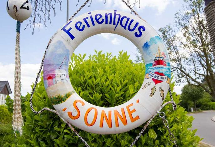 (STOE12c) - Ferienhaus Sonne - Sonne III - Sonnenschein