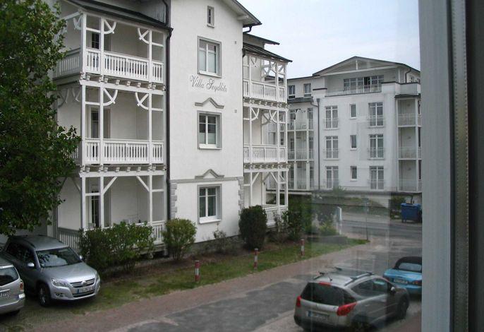 Schuppe, Helga - FeWo Bergen