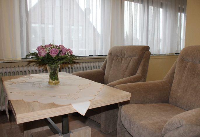 (STOE14a) - Gästehaus Iden - App. 3