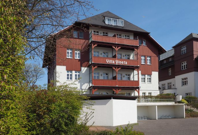 (Brise) Villa Vineta Bansin