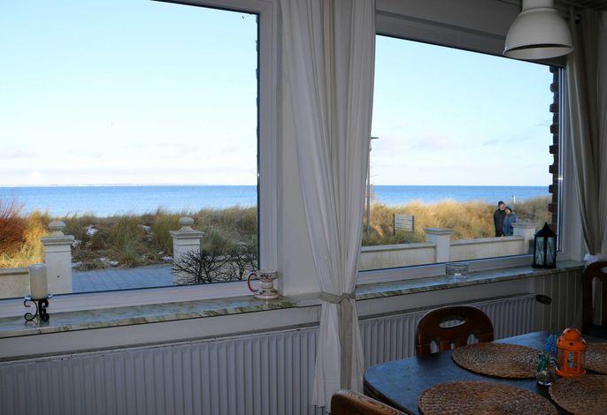 (STR81a) - Ferienwohnung Steinmetz - Strandseite