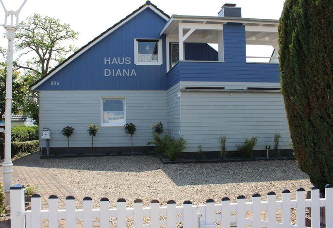 (STR90a) - Haus Diana