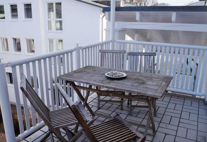 Villa Karola - Ferienwohnung 45467