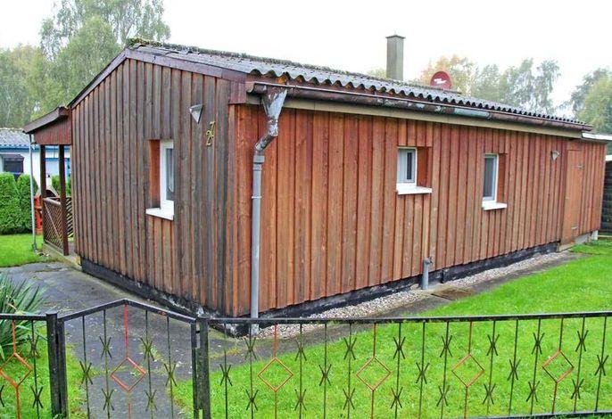 Ferienhaus Stralsund VORP 2551