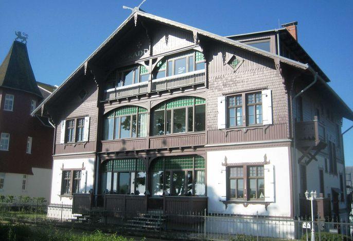 Villa Strandklause