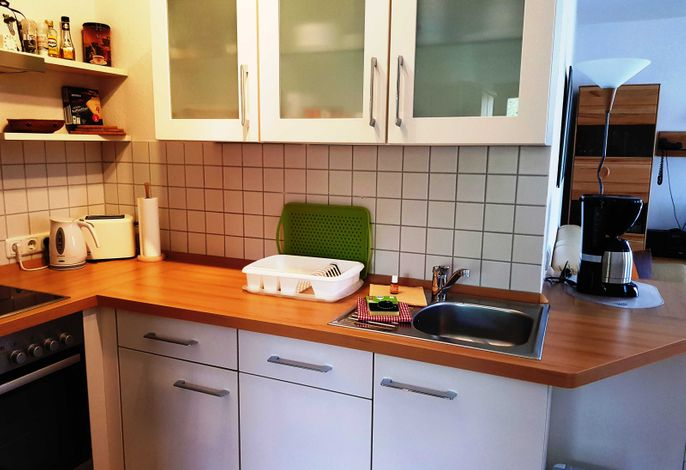 Ferienwohnung Fischerhaus 1 OT Seedorf