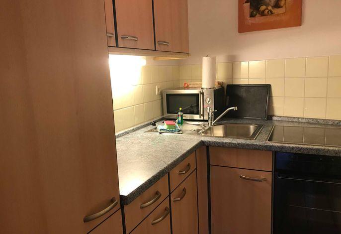 Appartement  Ehrenberg - SORGENFREI BUCHEN*