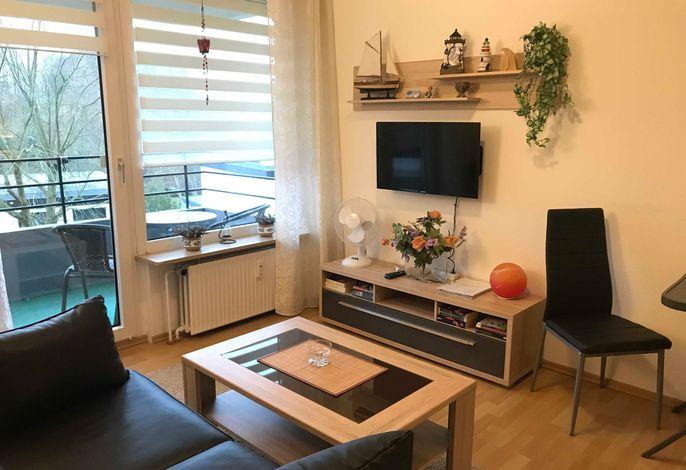 Herzlich Willkommen im Appartement Ehrenberg