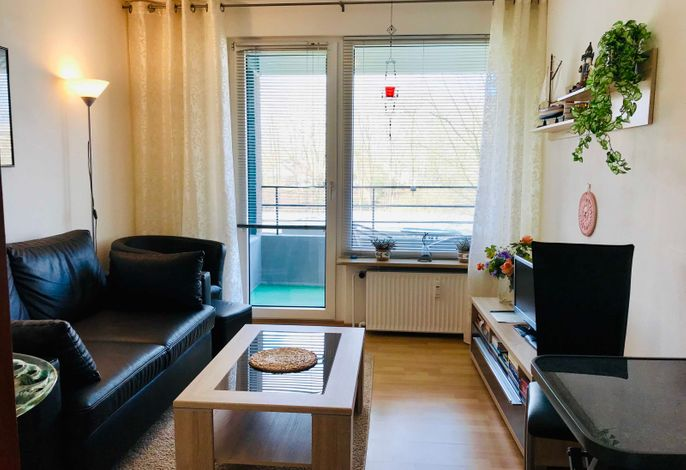 Herzlich Willkommen im Appartement Ehrenberg!