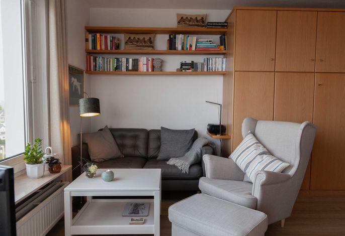 Appartement Fiedler  - SORGENFREI BUCHEN*