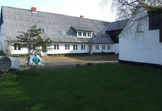 Gästehaus Käte Petersen  - SORGENFREI BUCHEN*