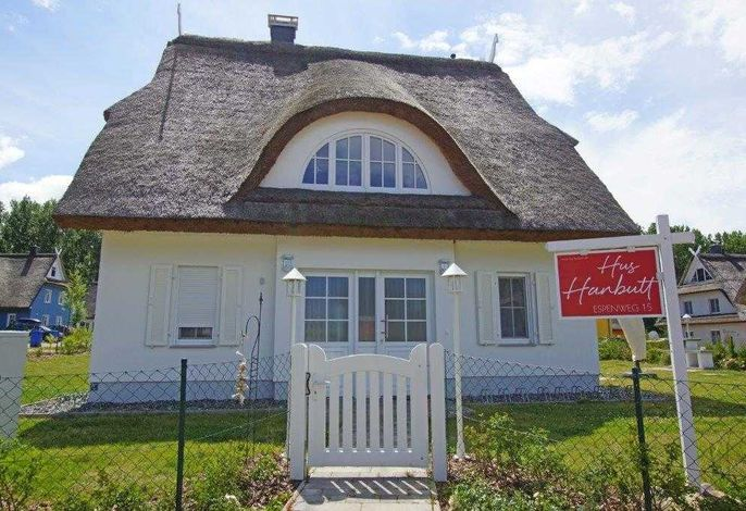 Hus Hanbutt