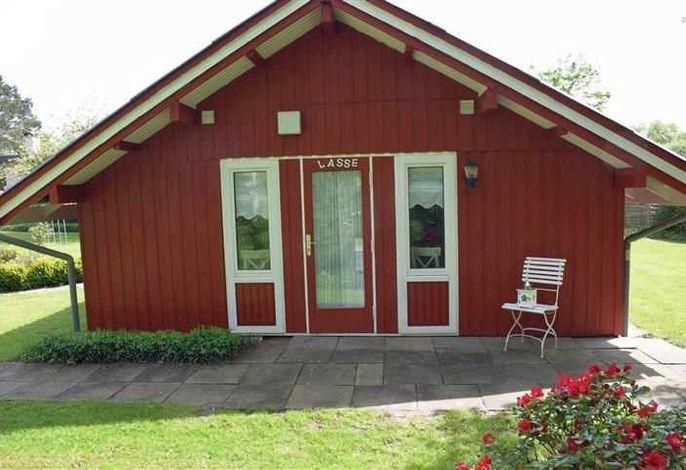 Bullerby & Meer - Ferienhaus Lasse