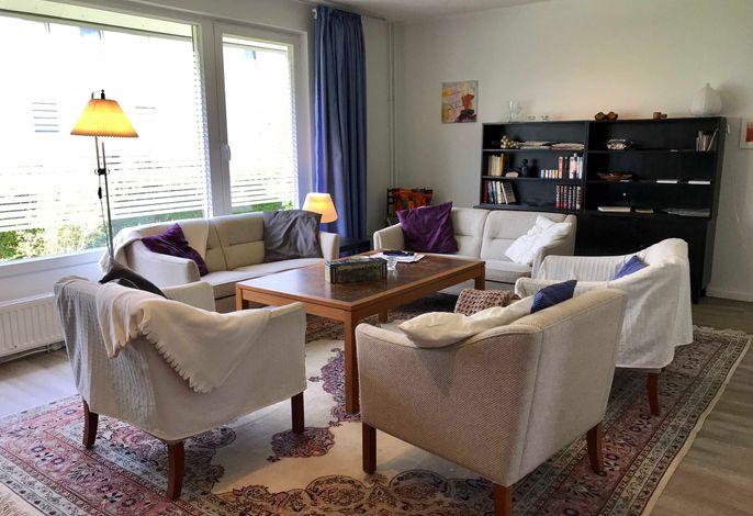 Ferienhaus Auf dem Bremsberg - SORGENFREI BUCHEN*