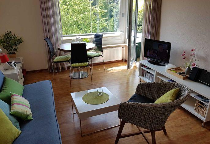 Appartement Reede 4