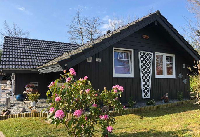 Ferienhaus Annchen - Wohlfühldomizil