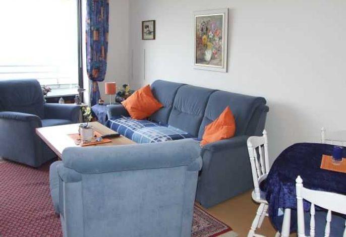 Appartement Lohf - SORGENFREI BUCHEN*
