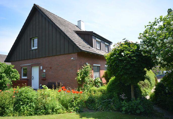 Haus Nordlys - SORGENFREI BUCHEN*